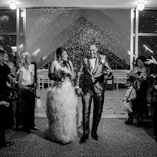 Wedding photographer Harold Beyker (beyker). Photo of 11.05.2016