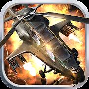 Air Combat 3D:Thunder War