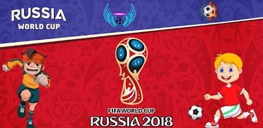 Descargar Fifa World Cup Wallpaper 2018 4k Hd Para Pc Gratis