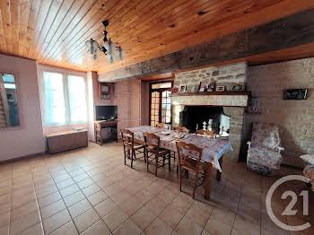 Maison 5 pièces 107,5 m2