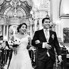 Wedding photographer Richard Maquito (MadeinLimaLove). Photo of 31.03.2017