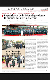 L'essentiel du Cameroun - náhled