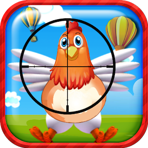 Chicken Zero