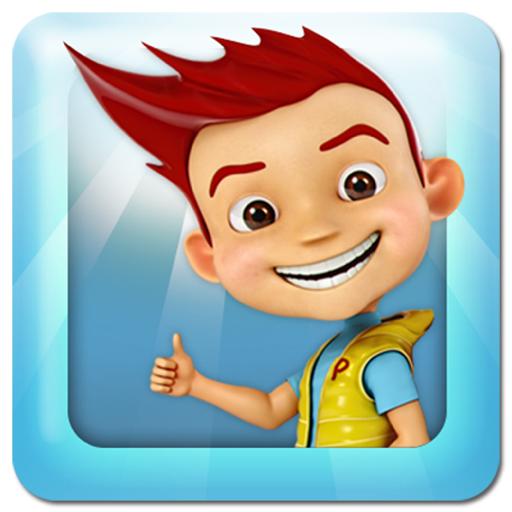 Putet Comics 漫畫 App LOGO-硬是要APP