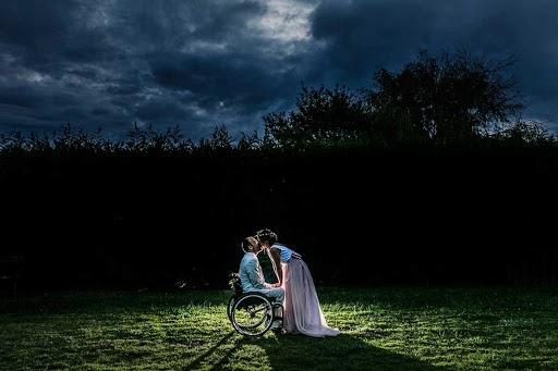 Fotógrafo de bodas Marcos Greiz (marcosgreiz). Foto del 04.09.2017
