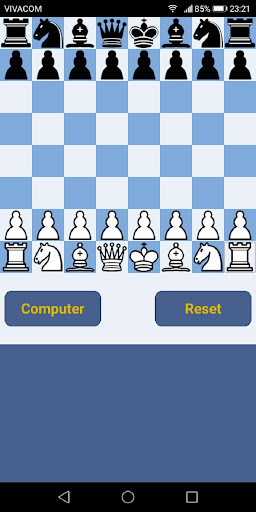 Deep Chess screenshot 9