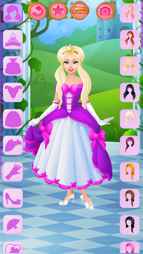 Dress up - Games for Girls 1.3.2 Screenshots 15