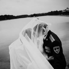 Wedding photographer Afina Efimova (yourphotohistory). Photo of 29.07.2018