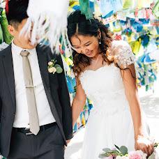 Wedding photographer Anastasiya Ulen (ulen). Photo of 04.11.2017