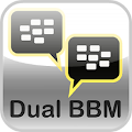Download New Dual BBM APK