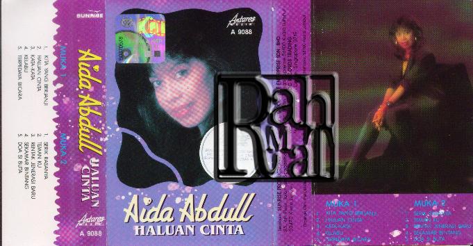 AIDA ABDULL