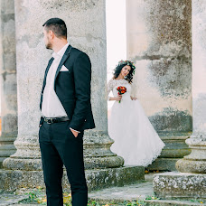 Wedding photographer Andrey Rochnyak (shooter47). Photo of 06.03.2018