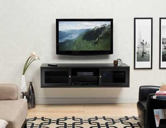 TV Shelves Furniture Ideas- screenshot