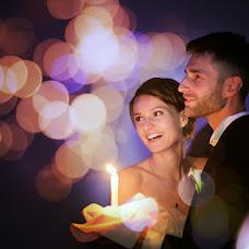 Wedding photographer Renata Orlińska (orliska). Photo of 13.11.2015