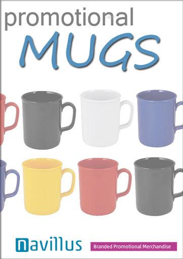 Mugs Brochure
