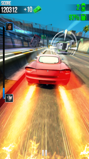Highway Getaway: Police Chase  screenshots 6