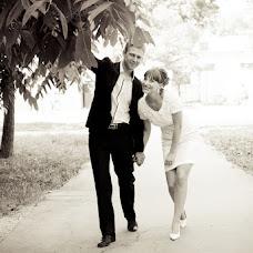 Wedding photographer Timofey Shulyakov (Timopheys). Photo of 25.02.2014