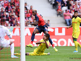 🎥 Lille reste invaincu à domicile, Osimhen encore buteur !
