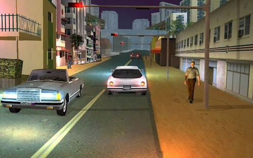 Codes and Cheats for Grand Theft Auto Vice City - náhled