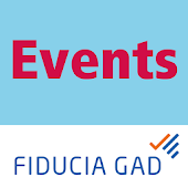 Fiducia & GAD IT AG Events