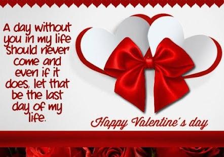 Husband Wife Girlfriend Boyfriend LOVE Messages Android Apps on – Valentine Card Messages for Boyfriend