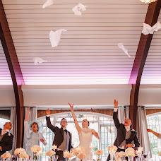 Wedding photographer Adam Johnson (arjphotography). Photo of 08.12.2016