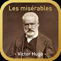 Victor Hugo - les misérables icon