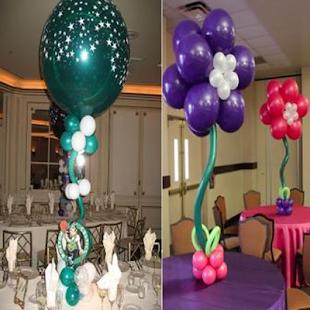 Baloon Decoration - náhled