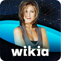 Wikia: Friends icon