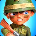 War Heroes: Multiplayer Krieg Spiel Kostenlos icon