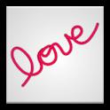 Love Letters Pro icon