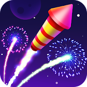 Game Idle Fireworks APK for Windows Phone