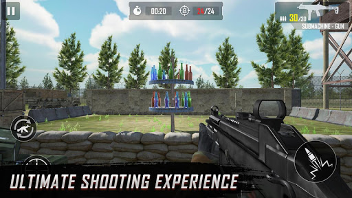 Indian Army Training Game- Fight for Nation apktram screenshots 4