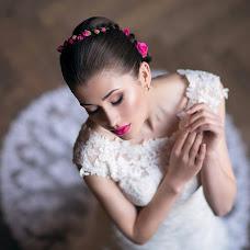 Wedding photographer Nazar Schavinskiy (Kulibin). Photo of 11.12.2015