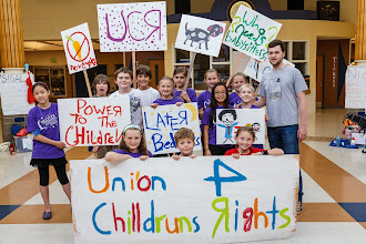 Photo: The Great Children's Protest of 2013
