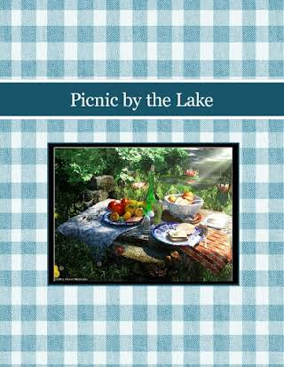 Picnic by the Lake