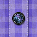 Transparent Spy Camera icon