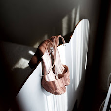 Wedding photographer Maksim Ostapenko (ostapenko). Photo of 18.04.2019