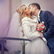 Wedding photographer Vladimir Korotkin (vladimirkorotki). Photo of 22.11.2015
