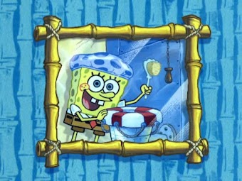 Banned in Bikini Bottom/Stanely S. Squarepants