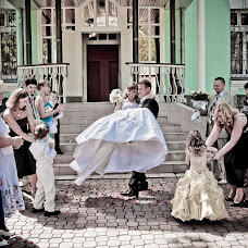 Wedding photographer Leonid Futornyak (Leonteam). Photo of 18.08.2013