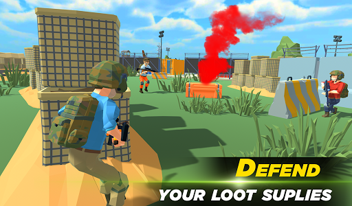 Stickman Battleground Shooting Survival 2019 1 screenshots 12