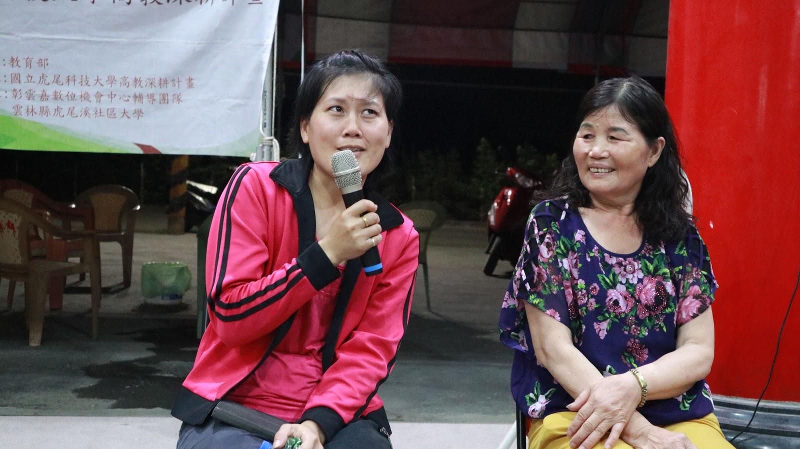 【參與心得】劉嘉峻:民主討論拉近社區人與人之間的距離!