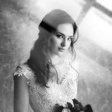Wedding photographer Alevtina Ozolena (Ozolena). Photo of 21.02.2017