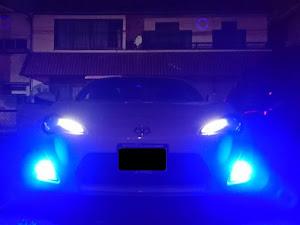 86 ZN6 GT Limited のライトのカスタム事例画像 しょーさんの2018年07月31日09:05の投稿