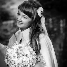 Wedding photographer Aleksey Uvarov (AlekseyUvarov). Photo of 15.10.2013