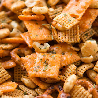 Chex Mix With Karo Syrup Recipes.