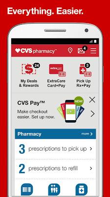 CVS/pharmacy - screenshot