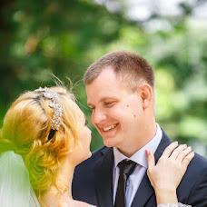 Wedding photographer Aleksey Monaenkov (monaenkov). Photo of 30.07.2017