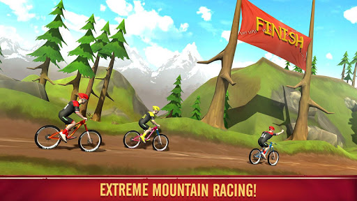 BMX Stunts Bike Rider- Free Cycle Racing Games screenshot 9
